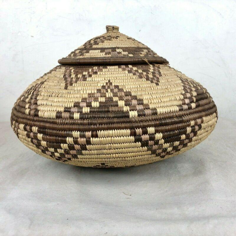 Traditional ZULU Basket