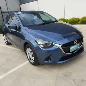 BRAND NEW! 2018 Mazda 2 NEO - 18,000km Auto REG/RWC/ WARRANTY! Coburg North Moreland Area Preview