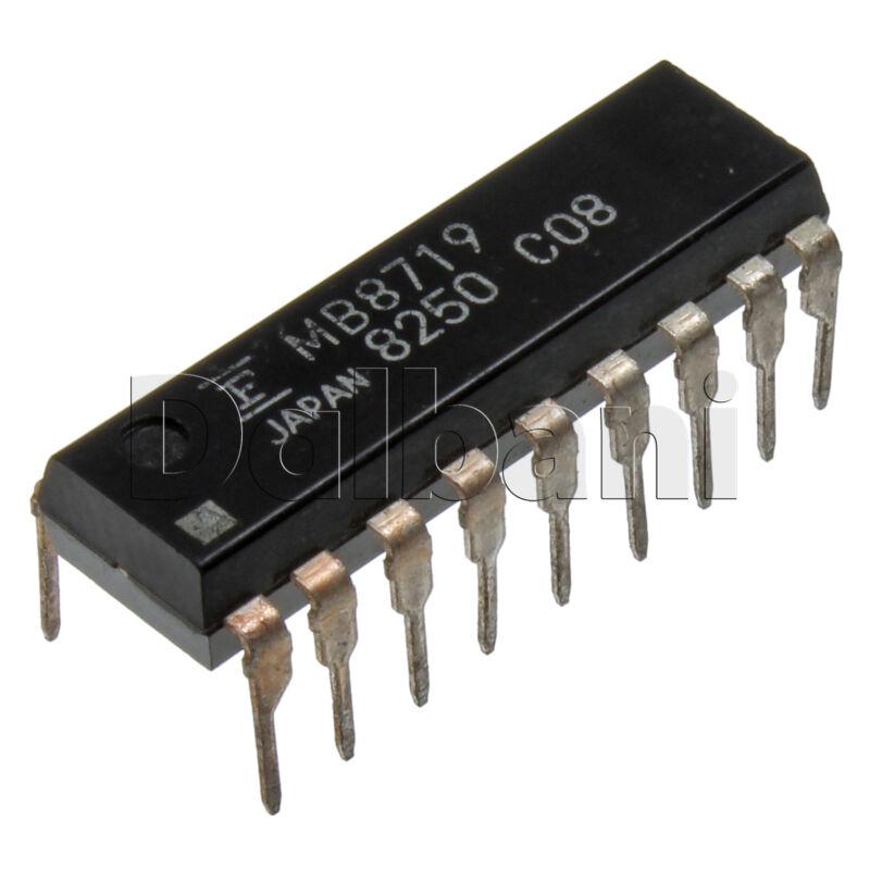 MB8719 Original Pulled Fujitsu Semiconductor MB8719