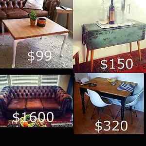 Antique Furniture Paddington Brisbane North West Preview