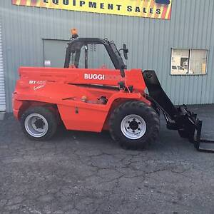 Manitou BT420 Telescopic Forklift Ascot Brisbane North East Preview
