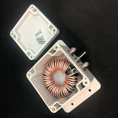Antenna Line Isolator 75 Ohm For Low-frequency Receivers
