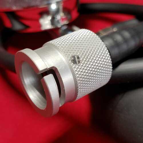Olympus Endoscope Leak Tester w/ Case - NEW