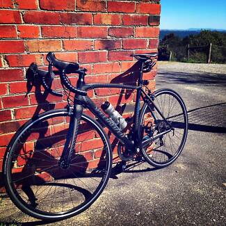 Specialized Tarmac comp Elwood Port Phillip Preview