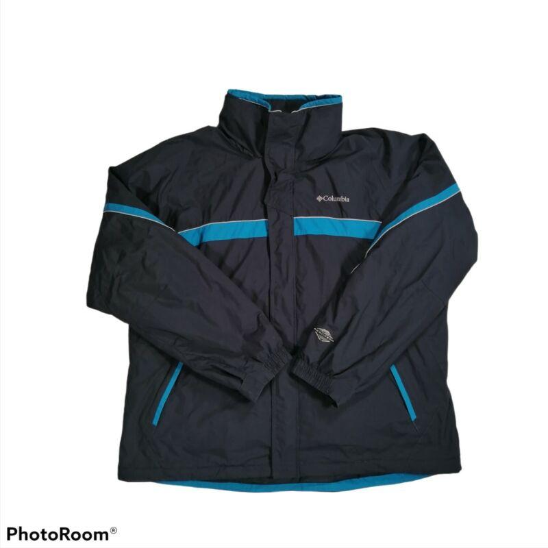 COLUMBIA omni-tech Jacket Men