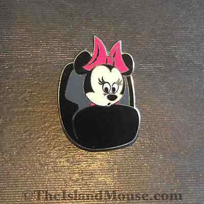 Baby Disney Characters (Disney 2014 PWP Doombuggy Baby Characters in Vehicles Minnie Pin)