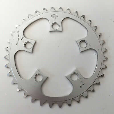 SR Chainring Choice of no.Teeth//BCD 40//46//48//50//51//52//53T 86//130//144 Vintage