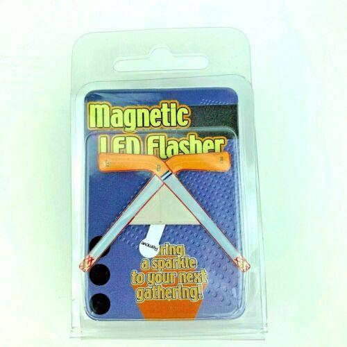 Magnetic Flashing LED Hockey Stick Lights