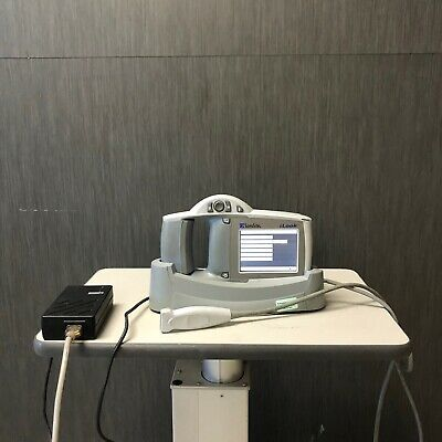 USED SONOSITE ILOOK 25 PORTABLE ULTRASOUND (USED)