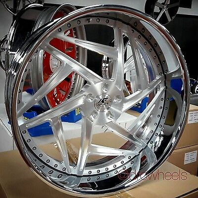 26 AMANI FORGED W TIRES NEW BUILD C10 DONK CAPRICE IMPALA BUBBLE LESABRE DEVILLE