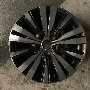 Genuine Mitsubishi ASX 18 inch alloy wheels new Liverpool Liverpool Area Preview