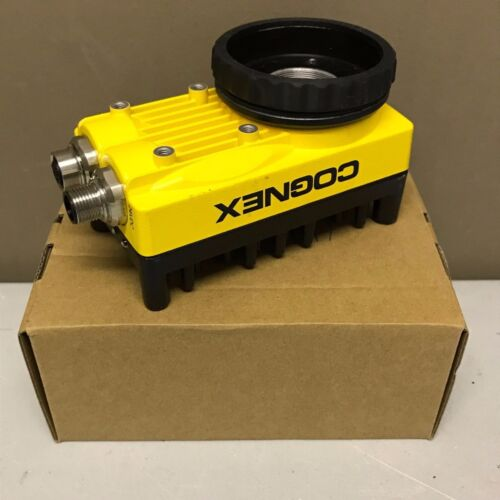 Cognex IS5605-01 5MP In-Sight High Performance Vision System 5605-01 Warranty