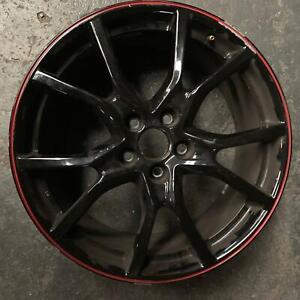 1x Genuine Honda Civic Type R 19 inch alloy wheel Liverpool Liverpool Area Preview