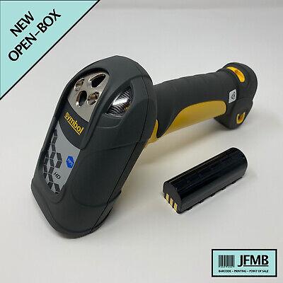 Motorola Ds3578-hd Laser 1d 2d Barcode Wireless Bluetooth Scanner Imager Symbol