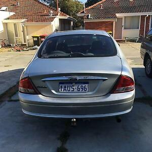2000 Ford Fairmont Sedan Crawley Nedlands Area Preview