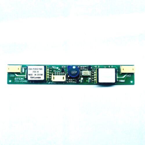 TDK CXA-P1012-NJL PCU-P048B