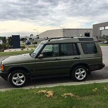 2000 Land Rover Discovery Wagon Turbo Diesel - 7 Seater! Wheelers Hill Monash Area Preview