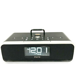 iHome iD91 Dual Alarm Clock Docking Station Only