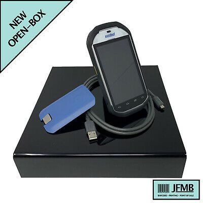 Symbol MC40N0 Barcode Scanner with Battery MC40 MC40N0-HCJ3R01 Motorola Zebra
