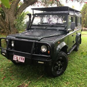PRICE DROP - 2003 Land Rover Defender X-Treme