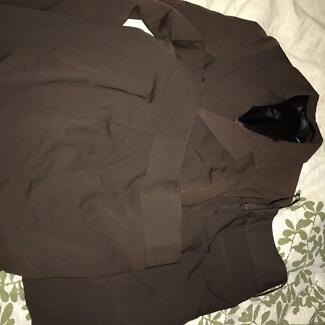 Events 3 piece suit (Almost new)