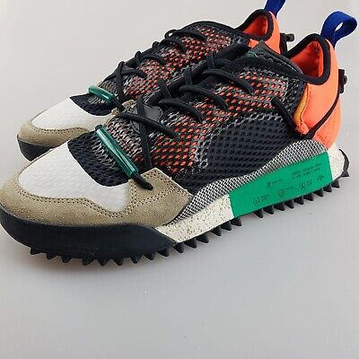 Limited Edition Alexander Wang Original Trainers - Size 8.5