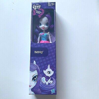 """My Little Pony Equestria Girls-Rainbow Dash-8""""-Age 5+-NIB"""