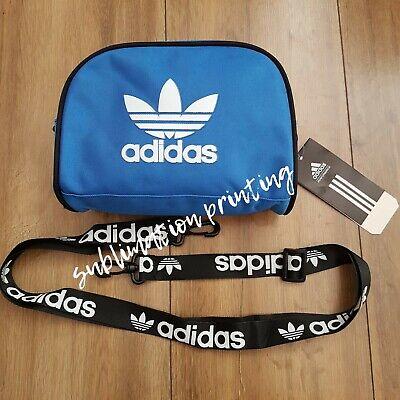 Adidas small Shoulder Bag Blue