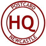 Postcard HQ