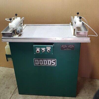 Dodds Gp-26 Universal Drawer Gluer
