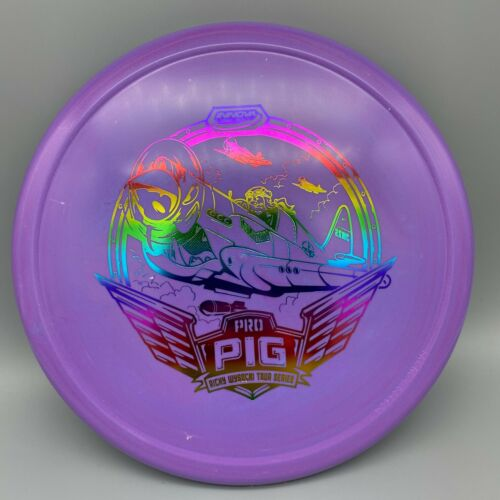 Ricky Wysocki Innova 2021 Tour Series Pro Pig Disc Golf *Pick Disc*