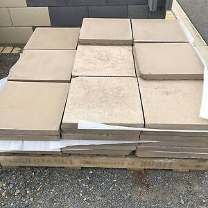 HALF PRICE LARGE FORMAT PAVERS Seaford Meadows Morphett Vale Area Preview