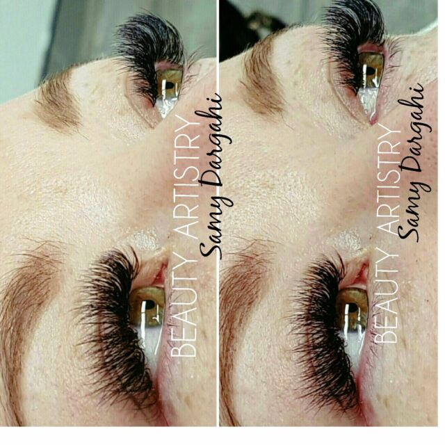 Eyelash Extensions Hills District Other Health Fitness Beauty