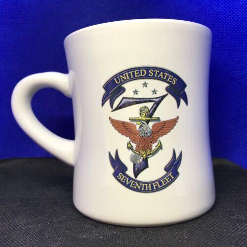 Victory Mug US NAVY, UNITED STATES SEVENTH FLEET,  7TH FLEET