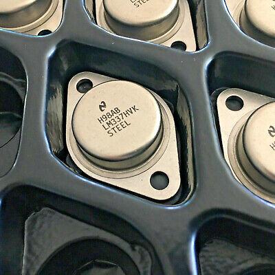 Lm337hvk National Adjustable High Voltage Regulator To-3 Lm337k New 2 Pc
