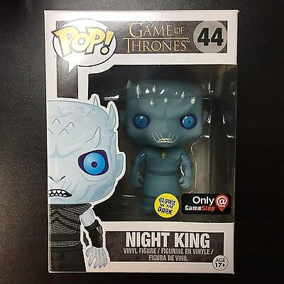 Buy cheap Funko POP Game of Thrones Night products
