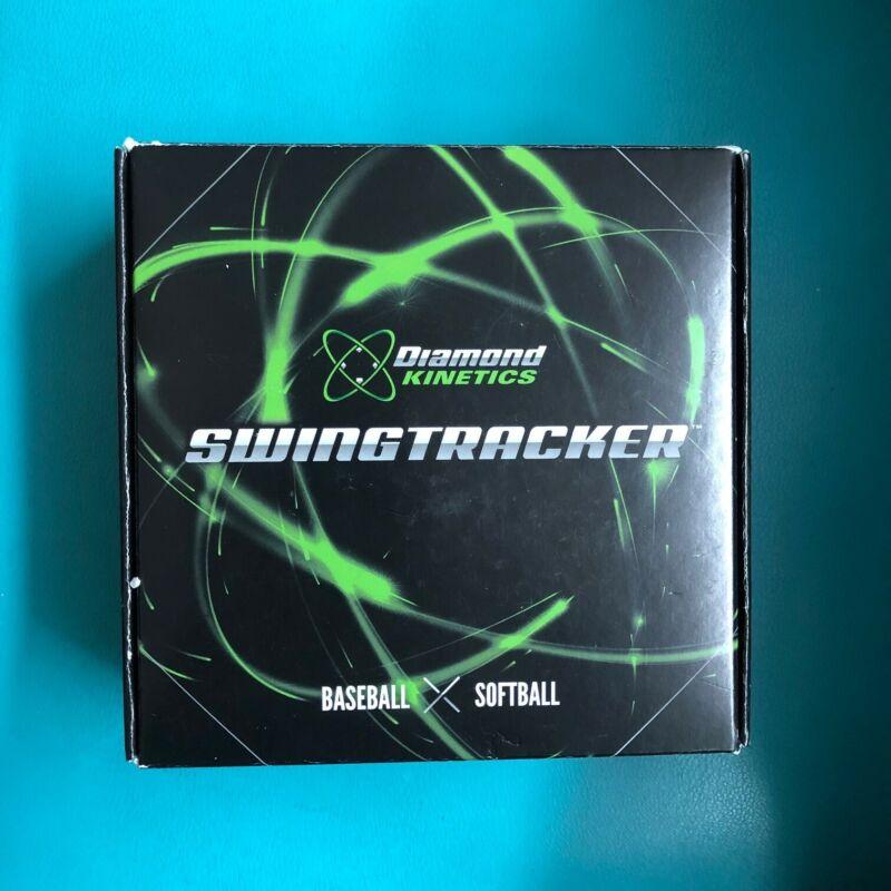 Diamond Kinetics Baseball/Softball SwingTracker #0025