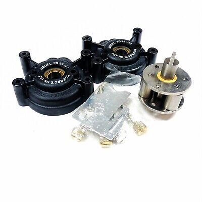 Ew-07024-52 Cole-parmer Masterflex Ls Standard Pump Head For Ls Tubing