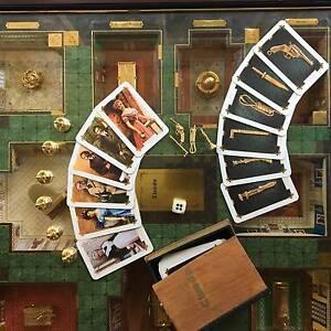 Cluedo Collectors Edition 3D Deluxe Mosman Mosman Area Preview