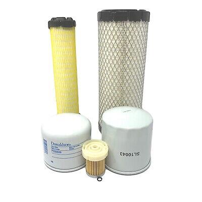 Cfkit Maint. Filter Kit Forkubota L2800 L3200 L3400 L3700su L3800 No Hst