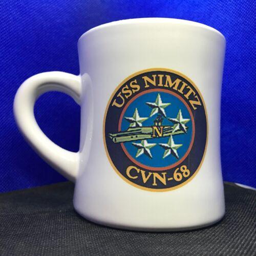 Victory Mug USS NIMITZ (CVN-68)