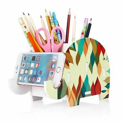 Desk Organizer Set Work Shelf And Accessories Phone Stand Dorm Supplies Sorting