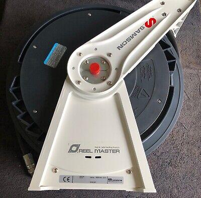 Samson Corporation Reel Master 506202 Retractable Hose Reel 30 10m