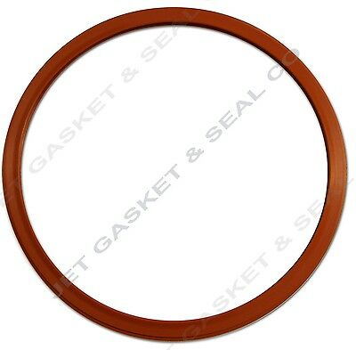 Jet Gasket Brand Sterilizer Door Gasket For Pelton Crane Ocr And Ocr