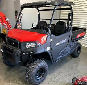 Utility Vehicle Beaudesert Ipswich South Preview