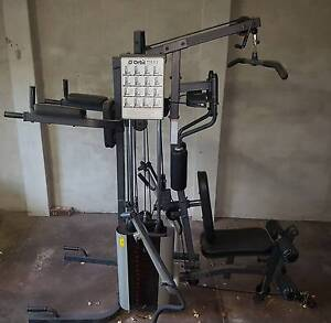 Orbit Max 2 Home Gym Willetton Canning Area Preview
