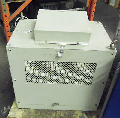Kyonan Isolation Transformer 7 KVA, 230 V In, 200 V Out, Used, WARRANTY