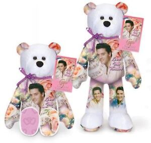 Elvis-Presley-Love-Me-Tender-Teddy-bear-9th-bear-in-the-series-of-28