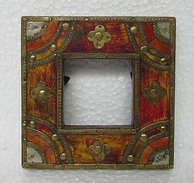 Picture Frames Antique Old Wood 22 Vatican