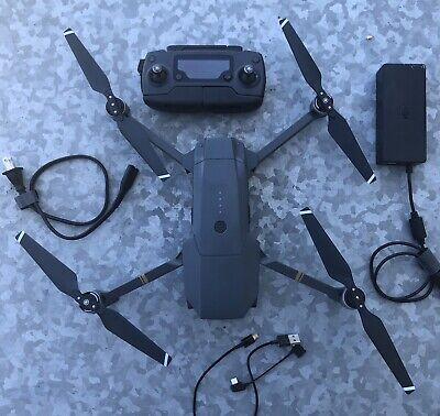 DJI Mavic Pro Drone -Excellent Condition